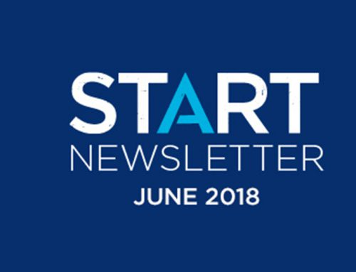 START Newsletter- June 2018
