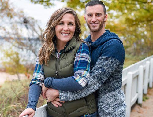 START Success Story: Malena & Glenn Schrauben