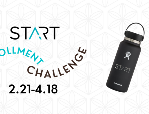 START Enrollment Challenge